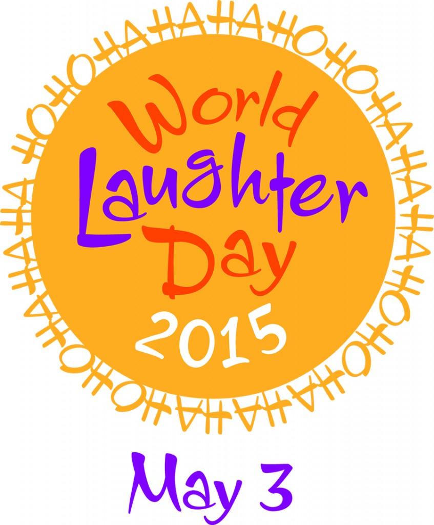 World Laughter Day Logo hi res