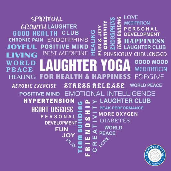 Laughter Heart